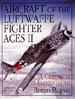 Aircraft of the Luftwaffe Fighter Aces II