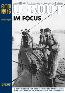U-Boot im Focus Edition 16