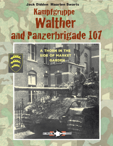 Kampfgruppe Walther and Panzerbrigade 107