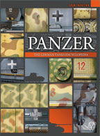 Panzer: The German Tanks Encyclopedia