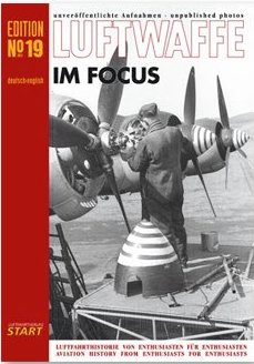 Luftwaffe im Focus Edition No 19