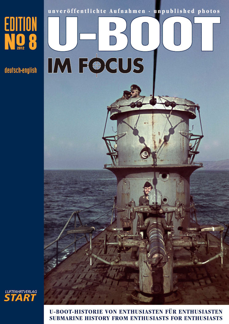 U-Boot im Focus Edition 8