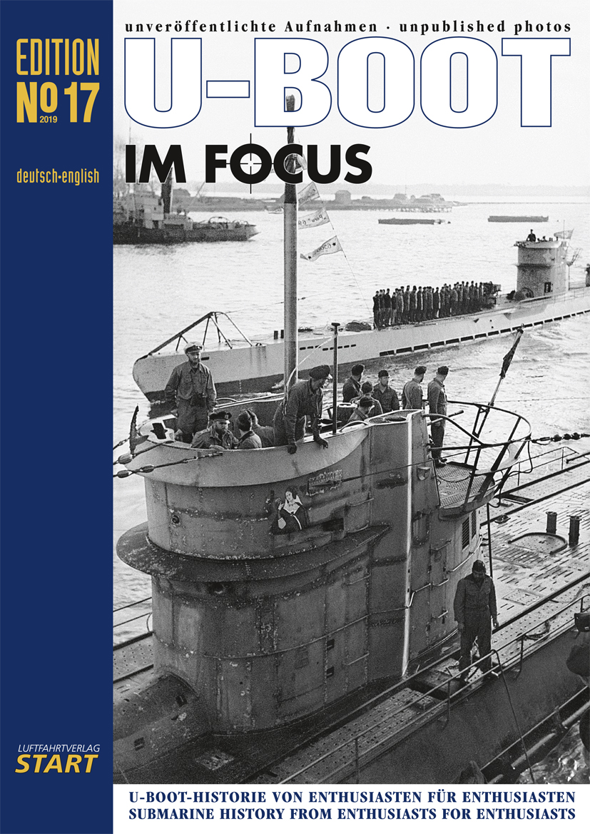 U-Boot im Focus Edition 17
