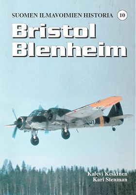 Bristol Blenheim I, II and IV